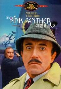 A Nova Transa da Pantera Cor de Rosa - Poster / Capa / Cartaz - Oficial 2