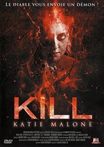 Kill Katie Malone - Poster / Capa / Cartaz - Oficial 1