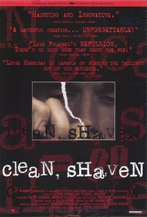 Clean, Shaven - Poster / Capa / Cartaz - Oficial 2