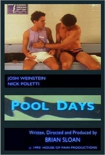 Pool Days - Poster / Capa / Cartaz - Oficial 1