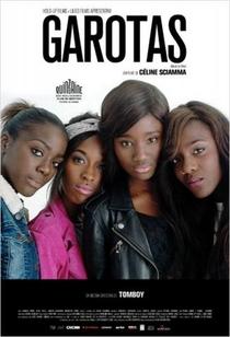 Garotas - Poster / Capa / Cartaz - Oficial 2
