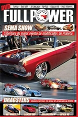 Fullpower  - Poster / Capa / Cartaz - Oficial 1