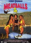 Almôndegas 4 - Férias de Verão (Meatballs 4)