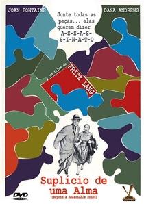 Suplício de uma Alma - Poster / Capa / Cartaz - Oficial 5