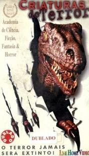 Criaturas do Terror - Poster / Capa / Cartaz - Oficial 2