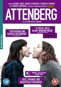 Attenberg - Poster / Capa / Cartaz - Oficial 4