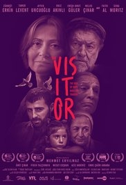 The Visitor - Poster / Capa / Cartaz - Oficial 1
