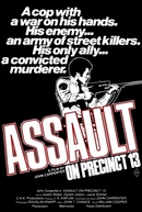 Assalto à 13ª DP (Assault on Precinct 13)