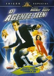O Agente Teen - Poster / Capa / Cartaz - Oficial 3