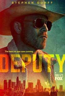 Série Deputy - 1ª Temporada Legendada Download