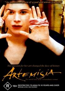 Artemisia - Poster / Capa / Cartaz - Oficial 4
