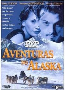 Aventuras no Alaska - Poster / Capa / Cartaz - Oficial 1