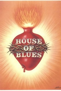 Tonight at the House of Blues - Poster / Capa / Cartaz - Oficial 1