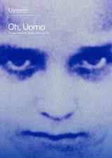 Oh! Uomo - Poster / Capa / Cartaz - Oficial 1
