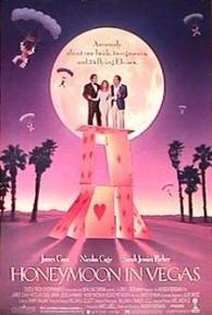 Lua de Mel a Três - Poster / Capa / Cartaz - Oficial 2