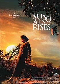 The Sun Also Rises - Poster / Capa / Cartaz - Oficial 1