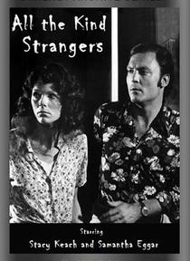 Todos Muito Estranhos - Poster / Capa / Cartaz - Oficial 3