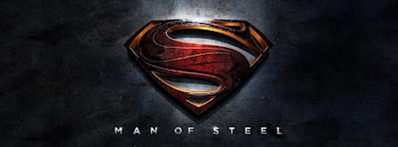 GARGALHANDO POR DENTRO: Confira O Primeiro Trailer De Superman - Homem De Aço