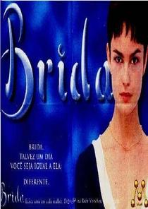 Brida - Poster / Capa / Cartaz - Oficial 1