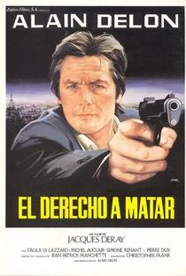 Três Homens Para Matar - Poster / Capa / Cartaz - Oficial 3