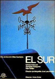 O Sul - Poster / Capa / Cartaz - Oficial 12