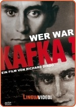 Quem Foi Kafka? - Poster / Capa / Cartaz - Oficial 1
