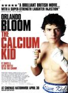 Menino Cálcio - Um Lutador Duro Na Queda (The Calcium Kid)