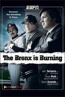 The Bronx Is Burning (1ª Temporada)  (The Bronx Is Burning (Season 1))
