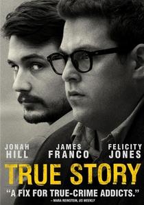 A História Verdadeira - Poster / Capa / Cartaz - Oficial 4