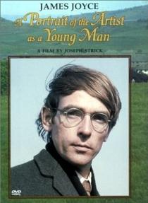 O Retrato do Artista Quando Jovem - Poster / Capa / Cartaz - Oficial 1