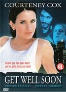As Loucuras do Entrevistador (Get well soon)