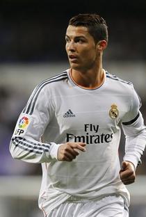 Cristiano Ronaldo - Poster / Capa / Cartaz - Oficial 1