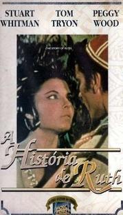 A história de Ruth - Poster / Capa / Cartaz - Oficial 6