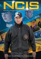 NCIS: Investigações Criminais (13ª temporada)