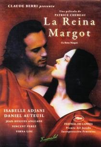 A Rainha Margot - Poster / Capa / Cartaz - Oficial 13