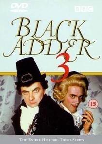 Black Adder the Third - Poster / Capa / Cartaz - Oficial 3