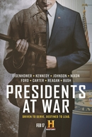 Presidentes: Decisões de Guerra (Presidents at War)