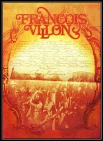 François Villon - poeta vagabundo - Poster / Capa / Cartaz - Oficial 1