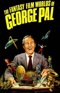 The Fantasy Film Worlds of George Pal - Poster / Capa / Cartaz - Oficial 1