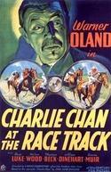 Charlie Chan no Prado (Charlie Chan at the Race Track)