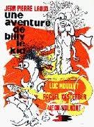 Uma Aventura de Billy the Kid - Poster / Capa / Cartaz - Oficial 1