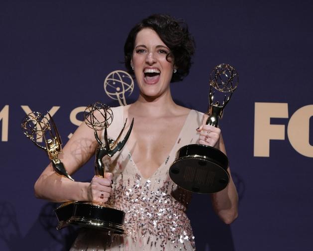 Fleabag é a grande vencedora do 71º Emmy, confira a lista completa!