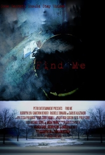 Find Me - Poster / Capa / Cartaz - Oficial 2