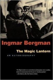 Ingmar Bergman: The Magic Lantern - Poster / Capa / Cartaz - Oficial 1