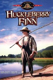 As aventuras de Huckleberry Finn - Poster / Capa / Cartaz - Oficial 3