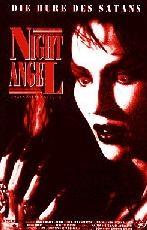 Anjo da Noite - Poster / Capa / Cartaz - Oficial 3