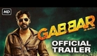 Gabbar Is Back | Official Trailer | Akshay Kumar, Shruti Haasan