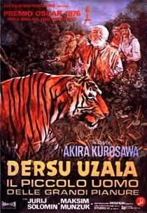 Dersu Uzala - Poster / Capa / Cartaz - Oficial 21