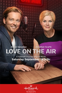 Love On The Air - Poster / Capa / Cartaz - Oficial 1