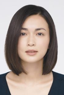Kyoko Hasegawa - Poster / Capa / Cartaz - Oficial 1